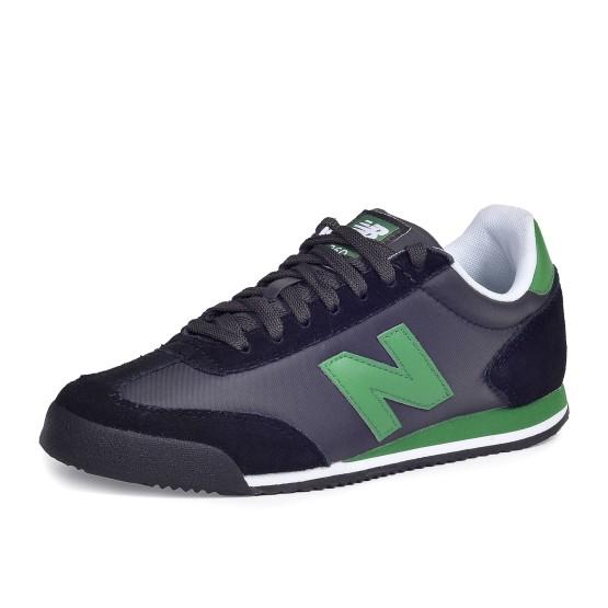 מוצרי ניו באלאנס לנשים New Balance ML360 - שחור/ירוק