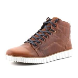 נעליים בולבוקסר לגברים Bullboxer Thomas - חום