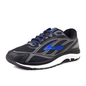 נעליים ברוקס לגברים Brooks Dyad 9 - שחור/אפור