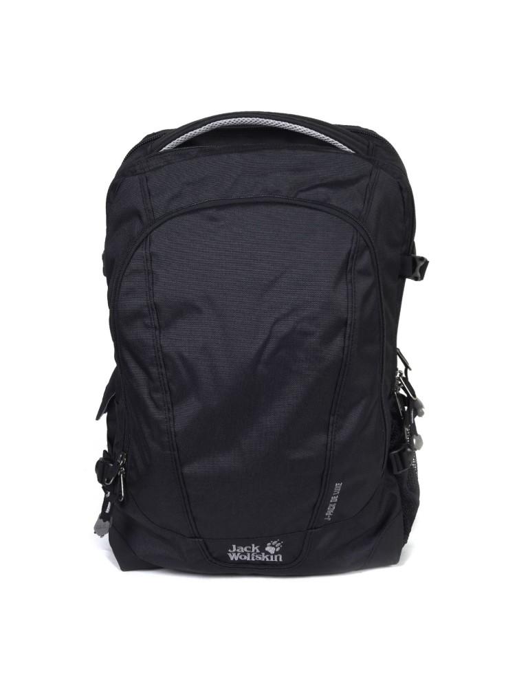 מוצרי Jack Wolfskin לנשים Jack Wolfskin J-Pack De Luxe - שחור