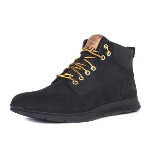 נעליים טימברלנד לגברים Timberland Killington Chukka - שחור מלא