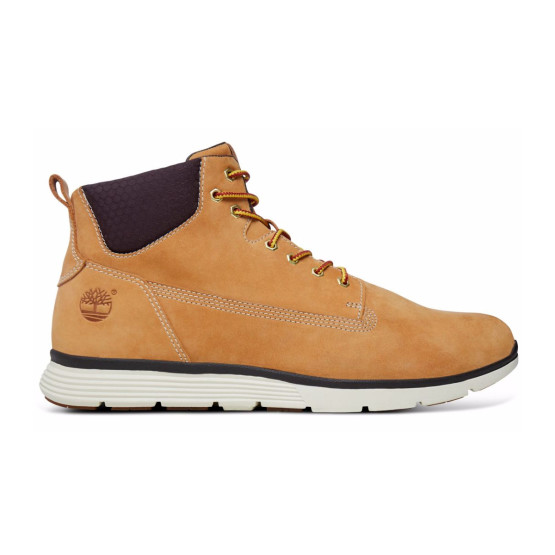נעליים טימברלנד לגברים Timberland Killington Chukka - חום בהיר