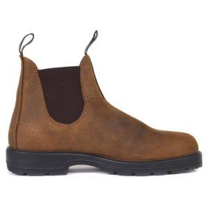 נעליים בלנסטון לגברים Blundstone 562 - חום כהה