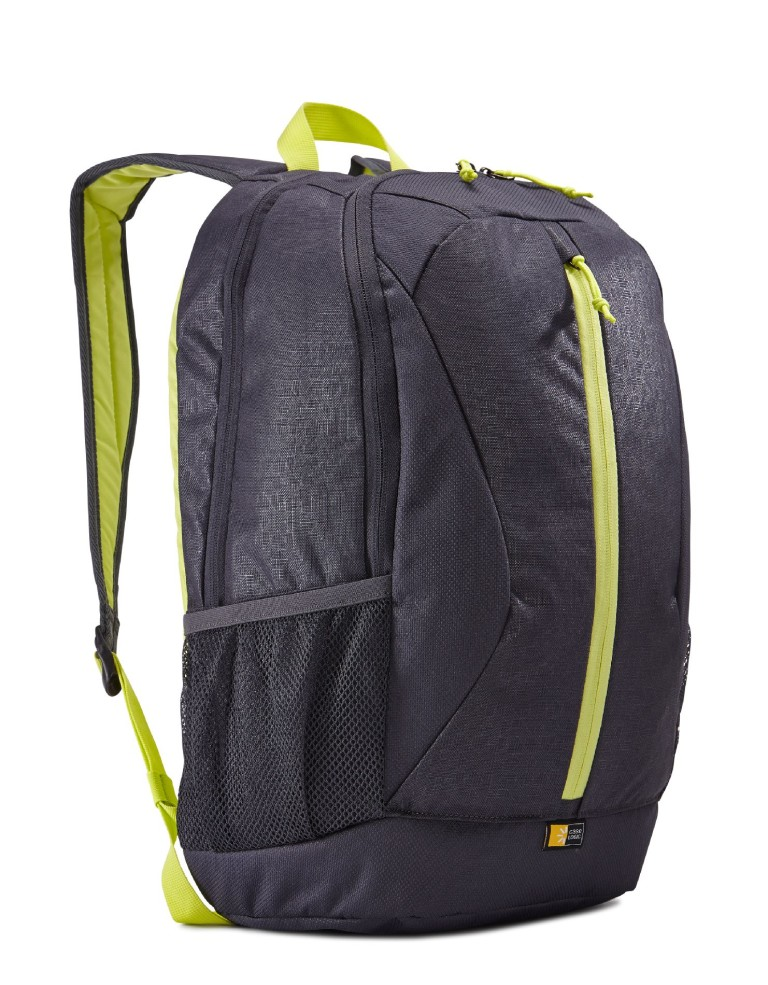תיקי גב Case Logic לנשים Case Logic Ibira Backpack - אפור כהה