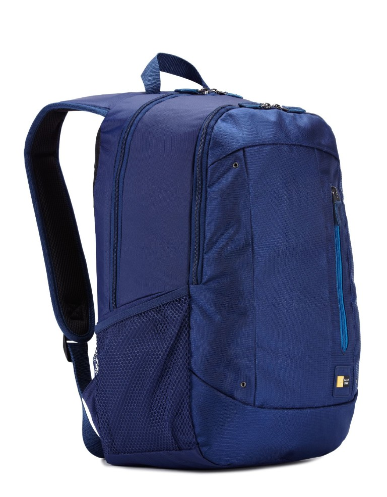 תיקי גב Case Logic לנשים Case Logic Jaunt Backpack - כחול כהה