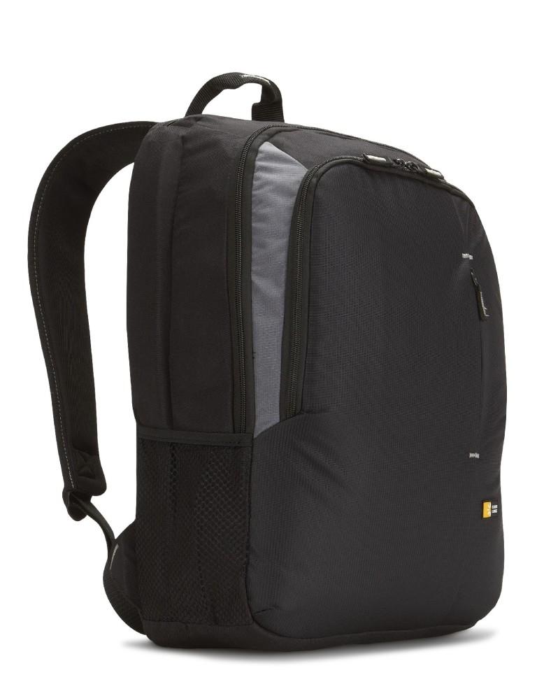תיקי גב Case Logic לנשים Case Logic 17Inch Laptop Backpack - שחור