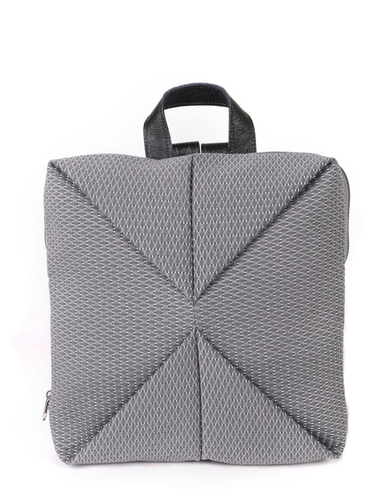 מוצרי מור יוסף לנשים Mor Yousef X-Backpack - אפור