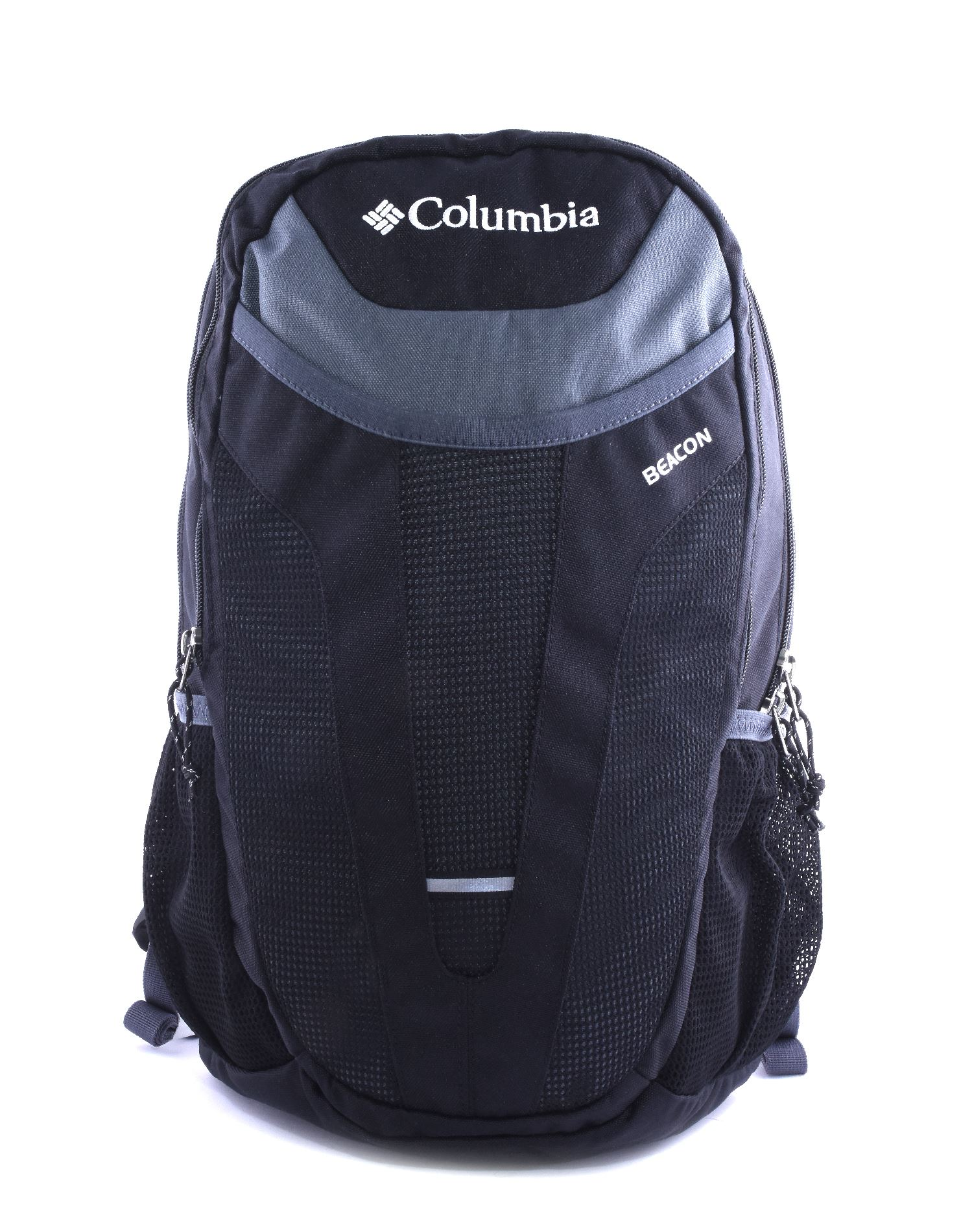 תיקי גב קולומביה לנשים Columbia Beacon Daypack - שחור/אפור