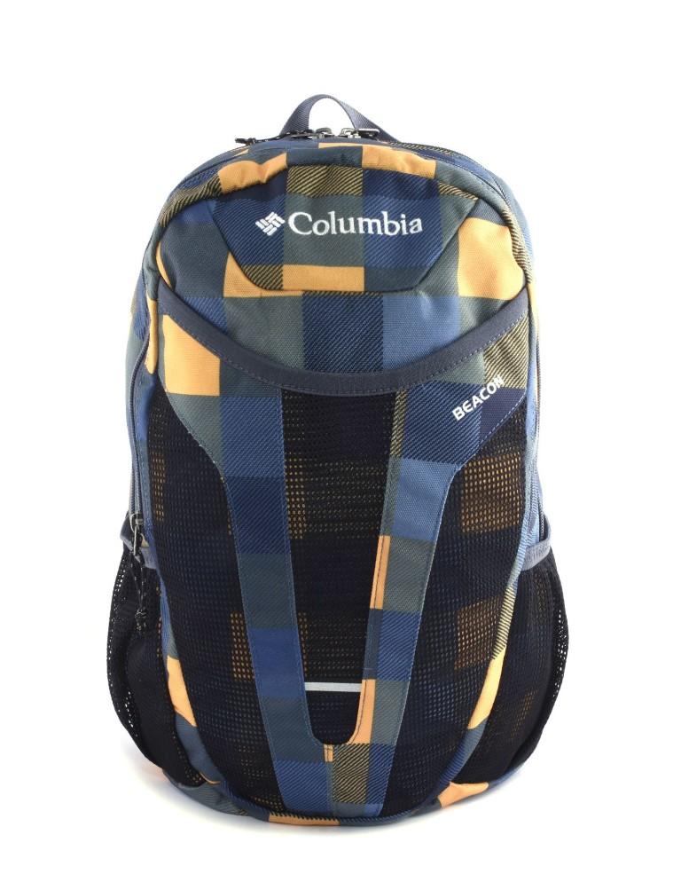 מוצרי קולומביה לנשים Columbia Beacon Daypack - כחול/כתום