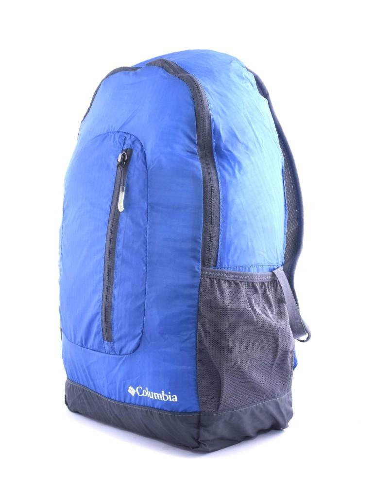 מוצרי קולומביה לנשים Columbia Flatpak Backpack - כחול