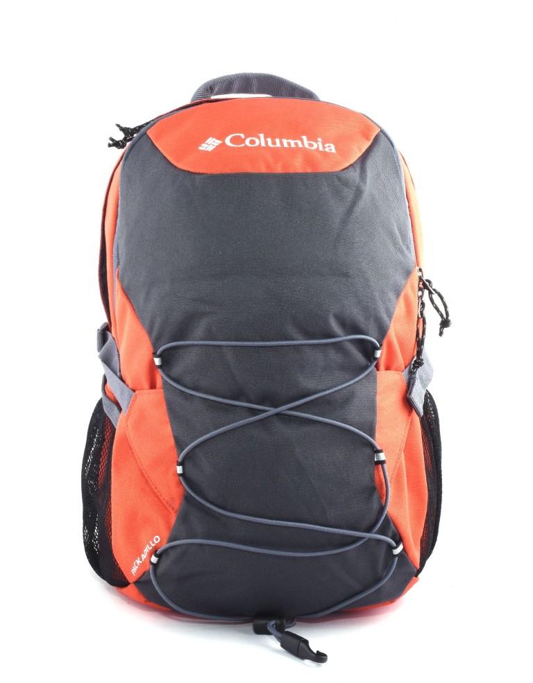 מוצרי קולומביה לנשים Columbia Packadillo Daypack - שחור/כתום