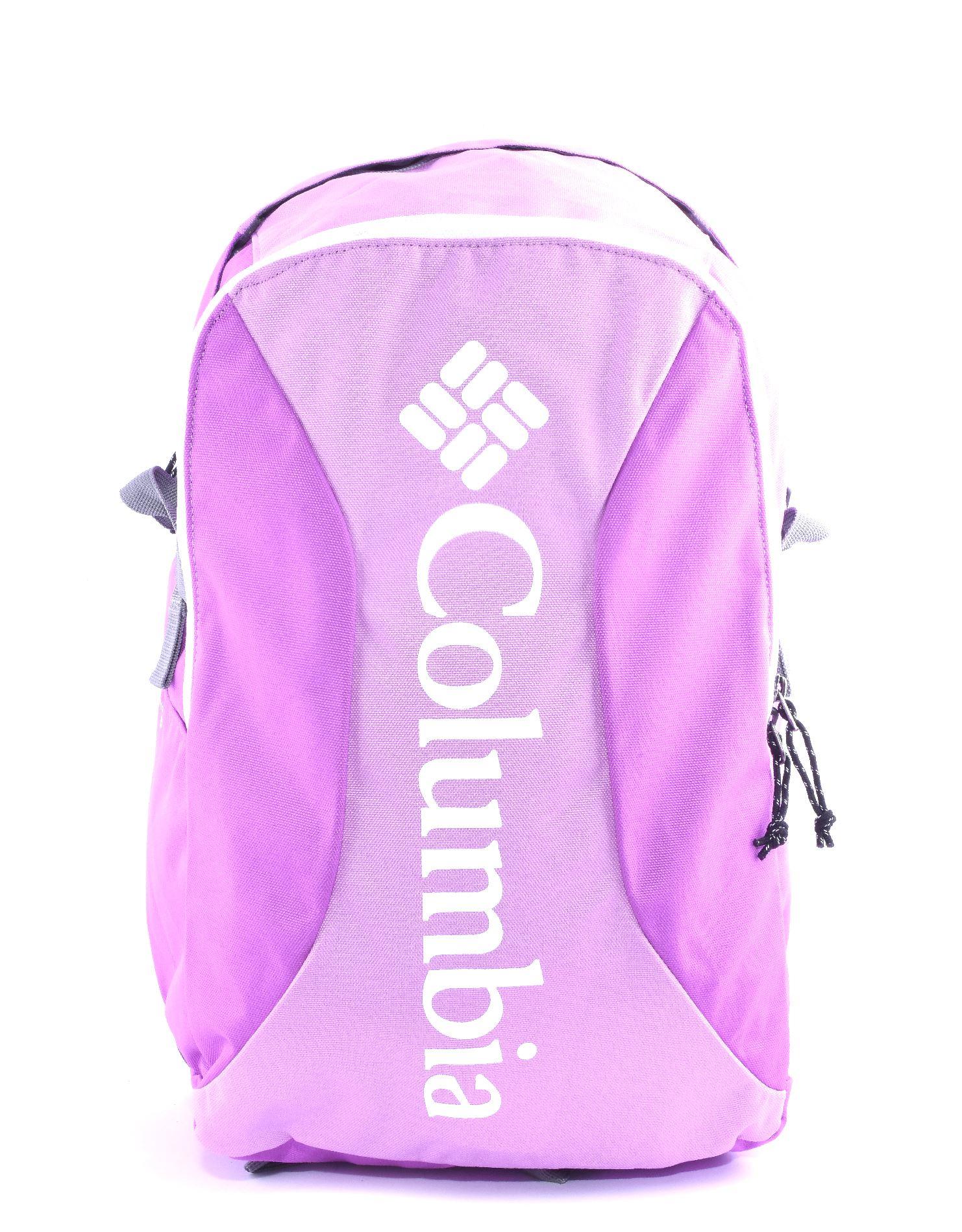מוצרי קולומביה לנשים Columbia Windward Daypack - ורוד בהיר