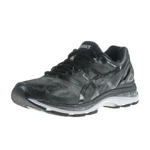 נעליים אסיקס לנשים Asics Gel-Nimbus 19 - שחור