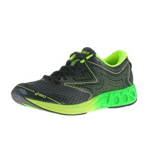 נעליים אסיקס לגברים Asics Gel-Noosa TRI FF - שחור/ירוק