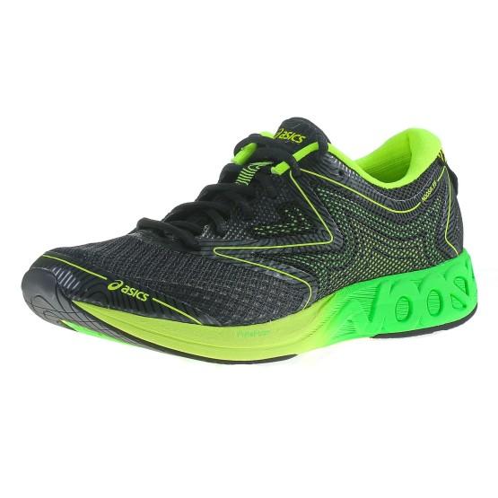 נעלי אסיקס לגברים Asics Gel-Noosa TRI FF - שחור/ירוק