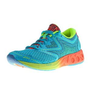 נעליים אסיקס לנשים Asics Gel-Noosa TRI FF - טורקיז