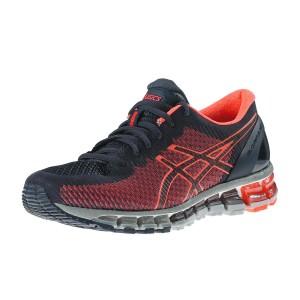נעלי אימון אסיקס לנשים Asics Gel-Quantum 360 CM - ורוד/שחור