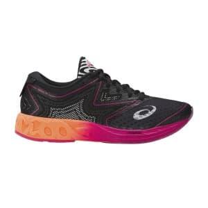 נעליים אסיקס לנשים Asics Gel-Noosa TRI FF - שחור/כתום