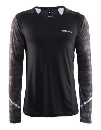 ביגוד Craft לגברים Craft Devotion Shirt - שחור