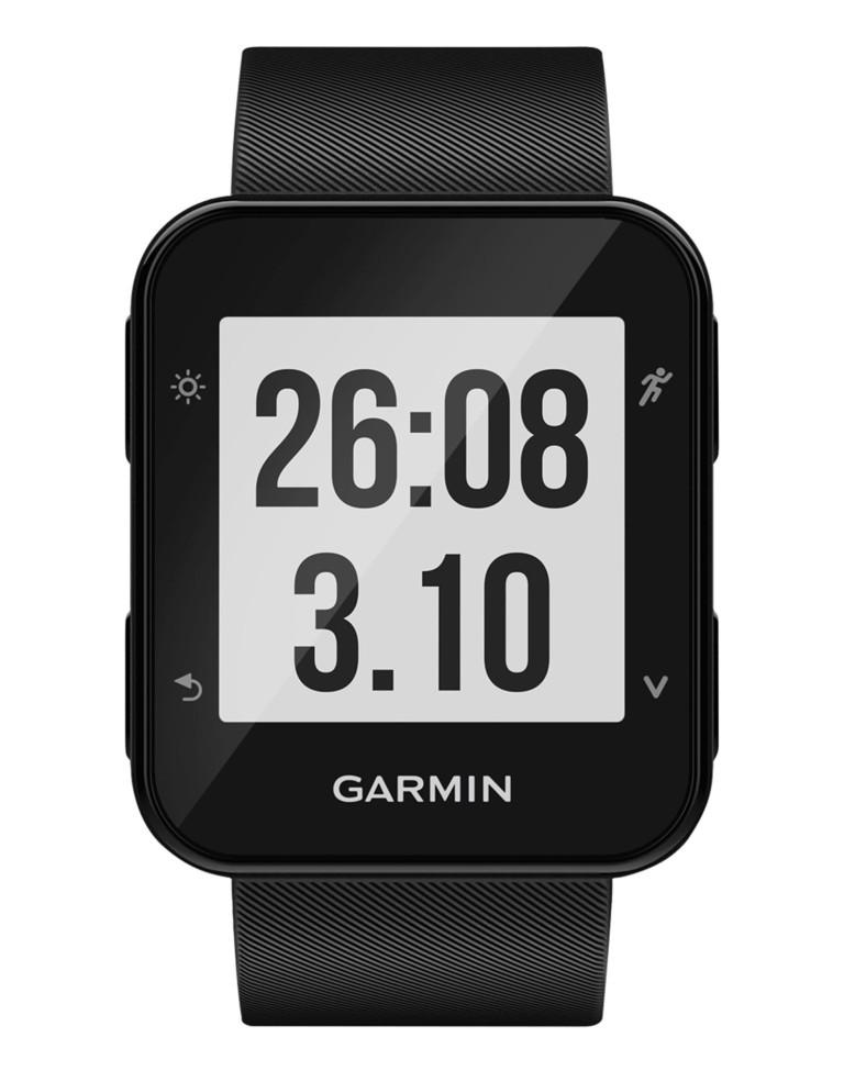 שעוני ספורט גרמין לנשים Garmin Forerunner 35 - שחור