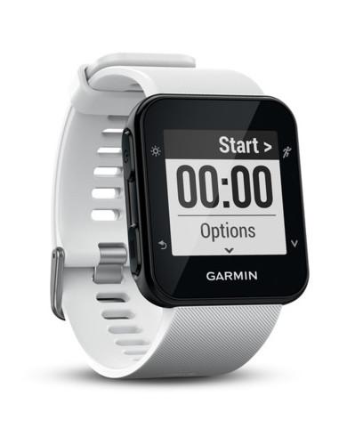 שעוני ספורט גרמין לנשים Garmin Forerunner 35 - לבן