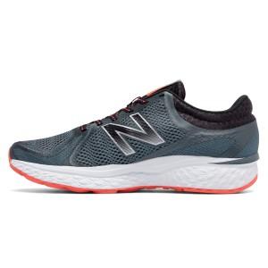 מוצרי ניו באלאנס לגברים New Balance M720 V4 - אפור