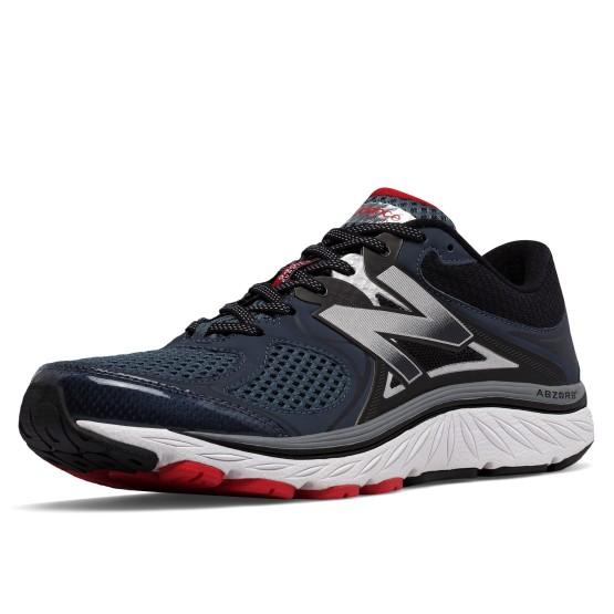 נעליים ניו באלאנס לגברים New Balance M940 V3 - שחור/אפור