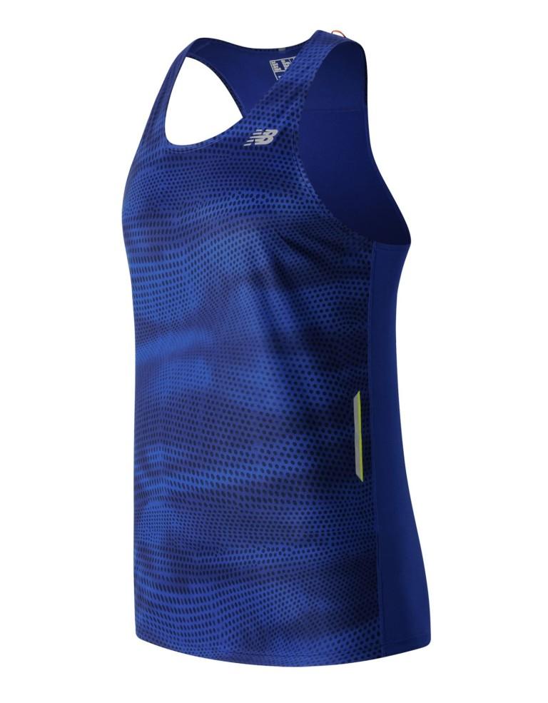 מוצרי ניו באלאנס לגברים New Balance MT63222 - כחול כהה