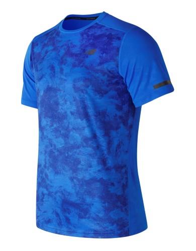 מוצרי ניו באלאנס לגברים New Balance MT71047 - כחול