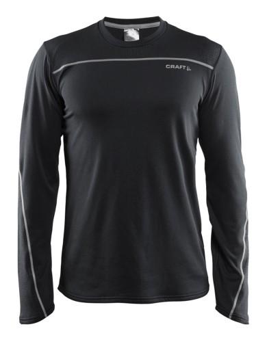 מוצרי Craft לגברים Craft Mind Shirt - שחור
