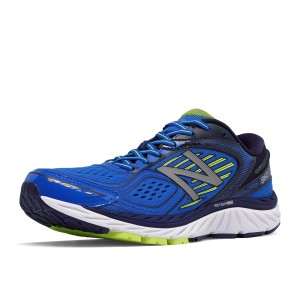 מוצרי ניו באלאנס לגברים New Balance M860 V7 - כחול