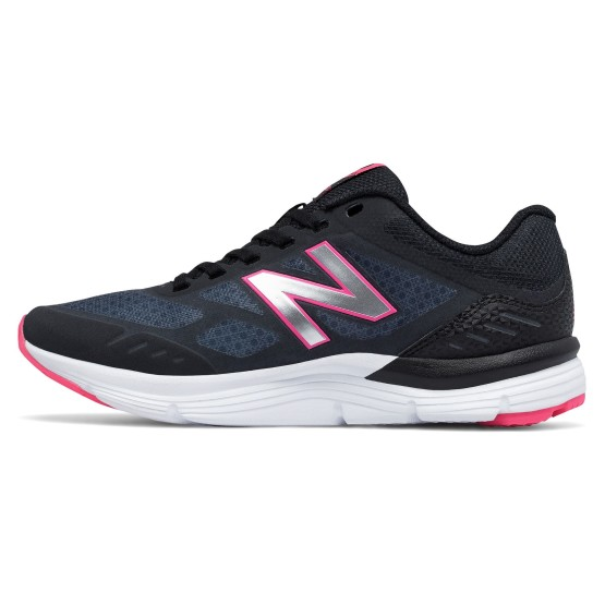 נעליים ניו באלאנס לנשים New Balance W775 V3 - שחור/כחול