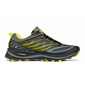 נעליים Tecnica לגברים Tecnica Rush E-Lite 2.0 - שחור/צהוב