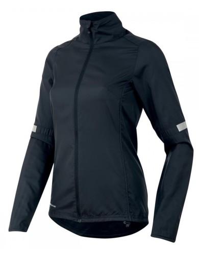 בגדי חורף פרל איזומי לנשים Pearl Izumi Fly Jacket - שחור