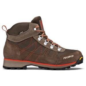 נעלי הליכה Tecnica לגברים Tecnica Lavaredo GTX - חום