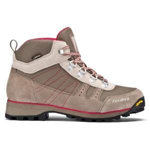נעלי הליכה Tecnica לנשים Tecnica Lavaredo GTX - חום בהיר