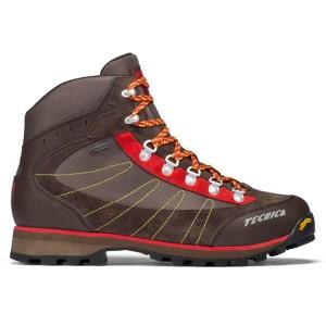 נעלי הליכה Tecnica לגברים Tecnica Makalu III GTX - חום