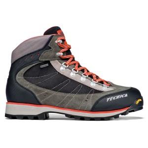 נעלי הליכה Tecnica לגברים Tecnica Makalu III GTX - אפור