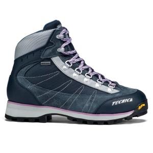 נעלי הליכה Tecnica לנשים Tecnica Makalu III GTX - אפור כהה