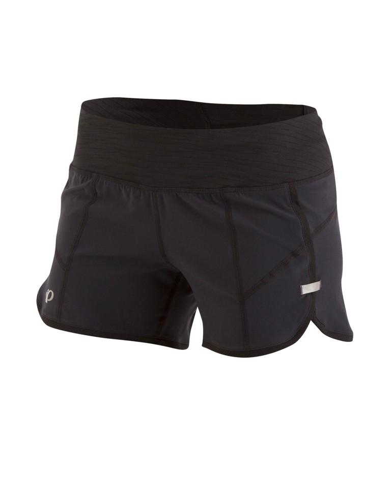 מוצרי פרל איזומי לנשים Pearl Izumi Pursuit 4.5Inch Short - שחור