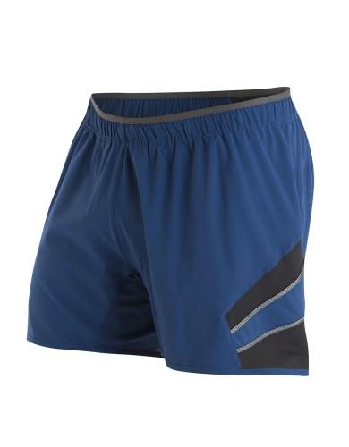 ביגוד פרל איזומי לגברים Pearl Izumi Pursuit 5Inch Shorts - כחול