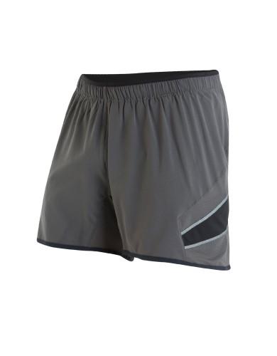ביגוד פרל איזומי לגברים Pearl Izumi Pursuit 5Inch Shorts - אפור
