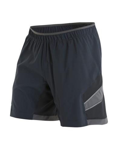 מוצרי פרל איזומי לגברים Pearl Izumi Pursuit 7Inch Short - שחור