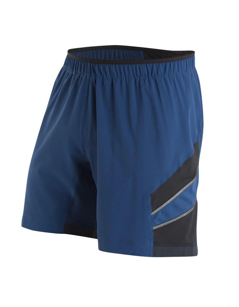 ביגוד פרל איזומי לגברים Pearl Izumi Pursuit 7Inch Short - כחול