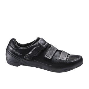 נעליים שימנו לגברים Shimano RP5 - שחור מלא