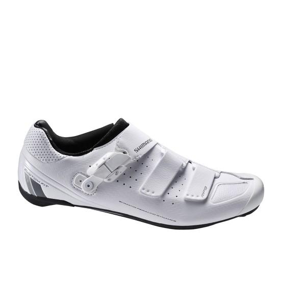 נעליים שימנו לגברים Shimano RP9 - לבן