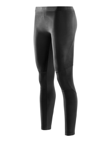 ביגוד Skins לנשים Skins RY400 Recovery Long Tights - שחור