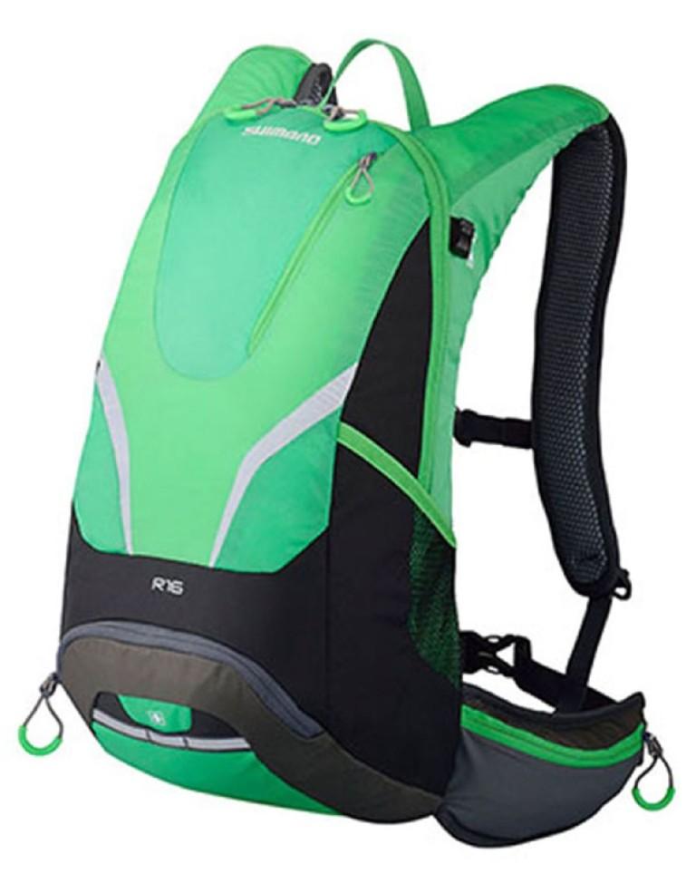 מוצרי שימנו לנשים Shimano Rokko All Round 16L - ירוק