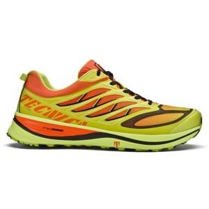 נעליים Tecnica לגברים Tecnica Rush E-Lite 2.0 - צהוב