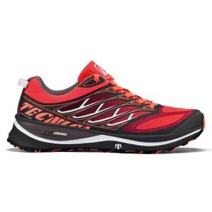 נעליים Tecnica לנשים Tecnica Rush E-Lite 2.0 - שחור/אדום